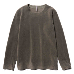 Veilance Dinitz Sweater Clay, Sweaters