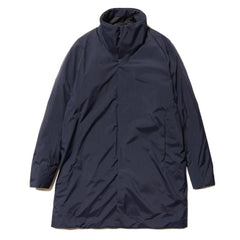 Veilance Euler IS Coat Dark Navy, Jackets