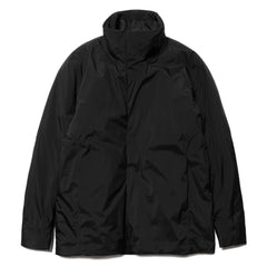 Veilance Euler IS Jacket Black, Jackets