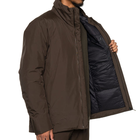 Veilance Euler IS Jacket Sediment, Outerwear