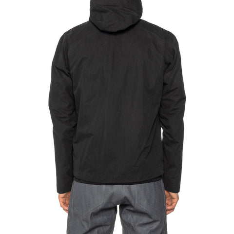 Veilance Isogon Jacket Black, Outerwear