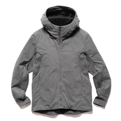 Veilance Mionn IS Comp Hoody Ash, Outerwear