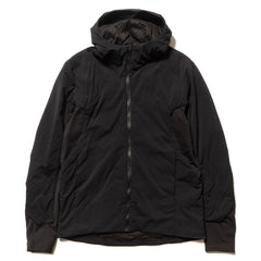 Veilance Mionn IS Comp Hoody Black, Jackets