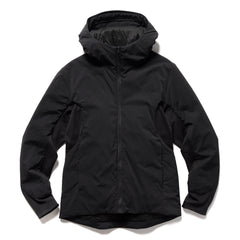 Veilance Mionn IS Comp Hoody Black, Outerwear