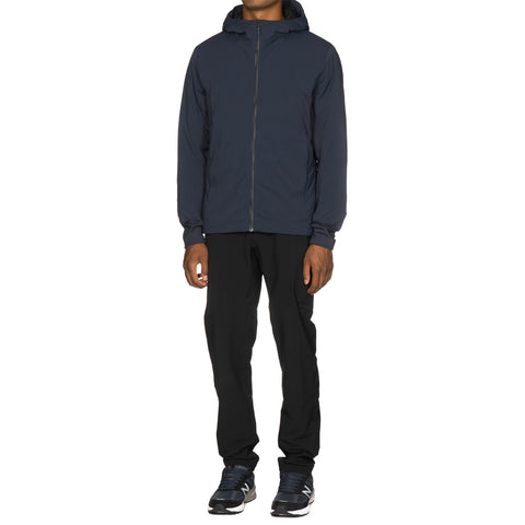 Veilance Mionn IS Comp Hoody Dark Navy, Jackets