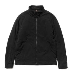 Veilance Mionn IS Jacket Black, Jackets