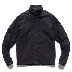 Veilance Mionn IS Jacket Black, Outerwear