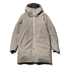 Veilance Monitor Down Coat Silt, Jackets