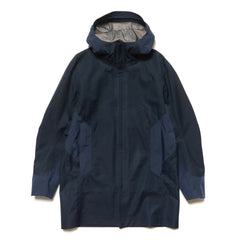Veilance Navier AR Coat Dark Navy, Jackets
