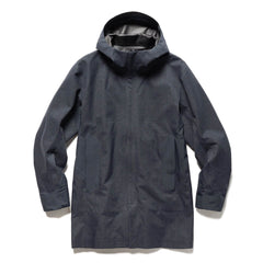 Veilance Navier AR Coat Pluton Heather, Outerwear