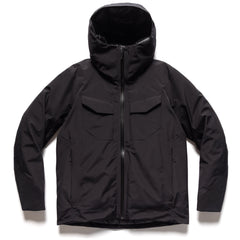 Veilance Node Down Jacket Black, Outerwear