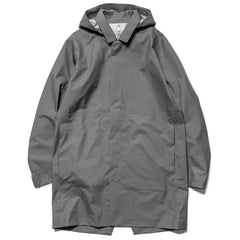 Arc'teryx Veilance Partition LT Coat Ash, Jackets