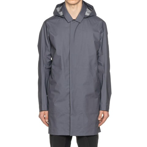 Veilance Partition LT Coat Slate, Outerwear