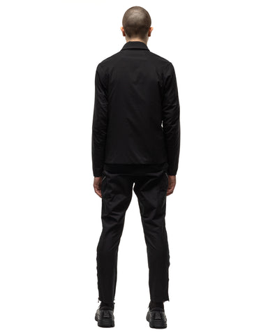 Veilance Quoin IS Jacket Black, Outerwear