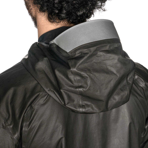 Veilance Rhomb Jacket Black, Jackets