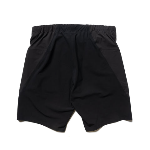 Veilance Secant Comp Short Black, Bottoms