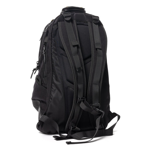 visvim Cordura 20L Black, Accessories