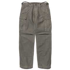visvim Eiger Sanction Pants Gray, Bottoms