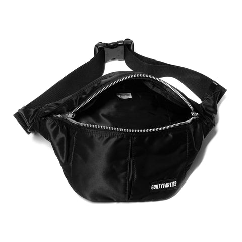 WACKO MARIA x PORTER Shoulder Bag Black, Bags