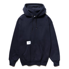 WTAPS Academy Hooded / Sweatshirt . Copo Navy, Sweaters