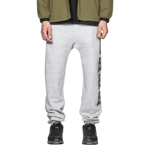 WTAPS Academy Trousers / Trousers. Copo Gray, Bottoms