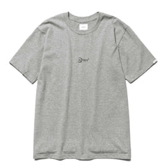 WTAPS Axe SS / Tee. Cotton Gray, T-Shirts