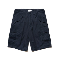WTAPS Cargo Shorts / Shorts. Nyco. Oxford Navy, Shorts