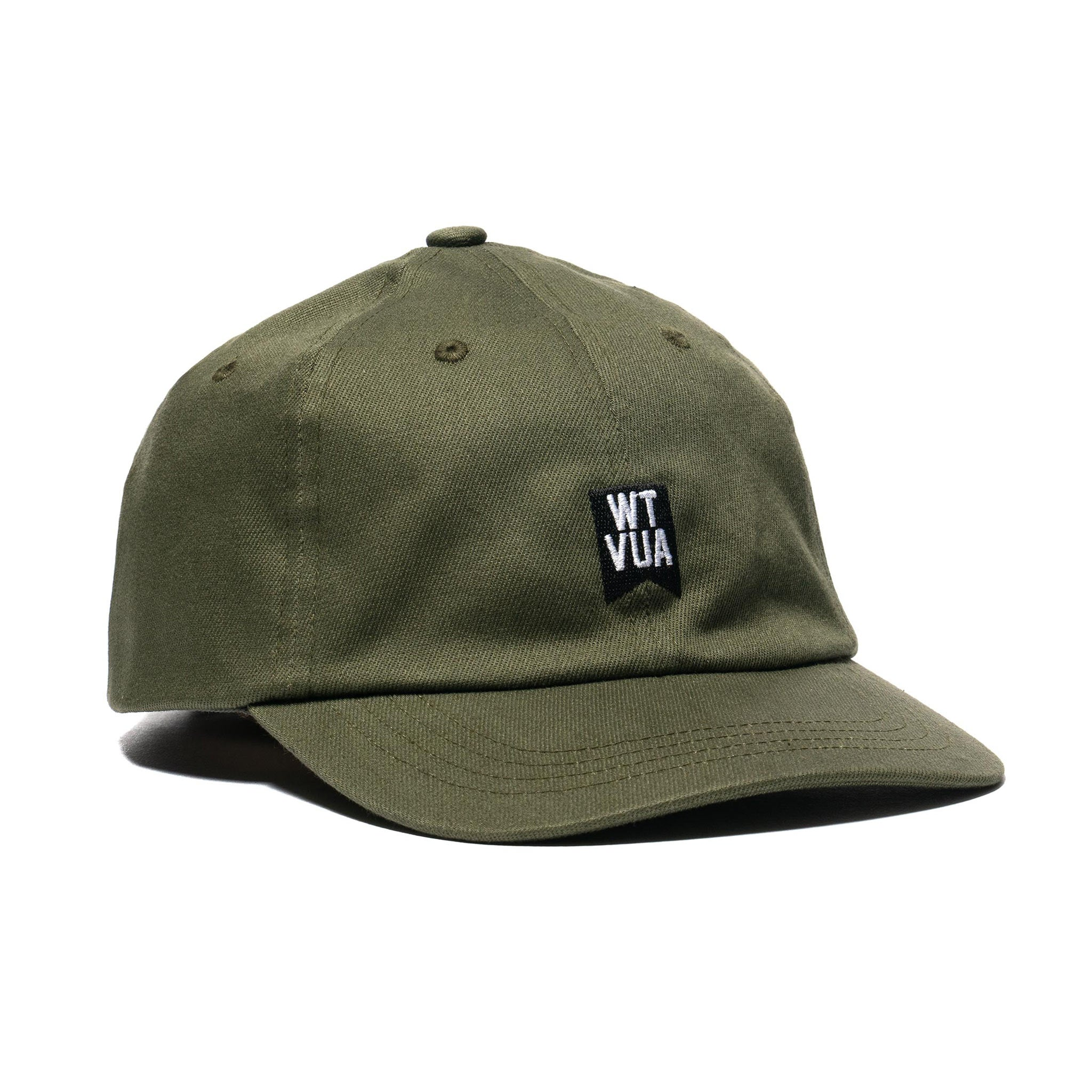 8ceca8b6 Dad 02 / Cap. Cotton. Twill Olive Drab – HAVEN