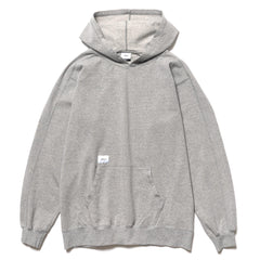 WTAPS GPS / Sweatshirt. Cotton Gray, Sweaters