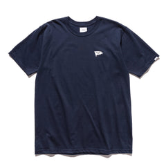 WTAPS Issue SS T-Shirt Navy, T-Shirts