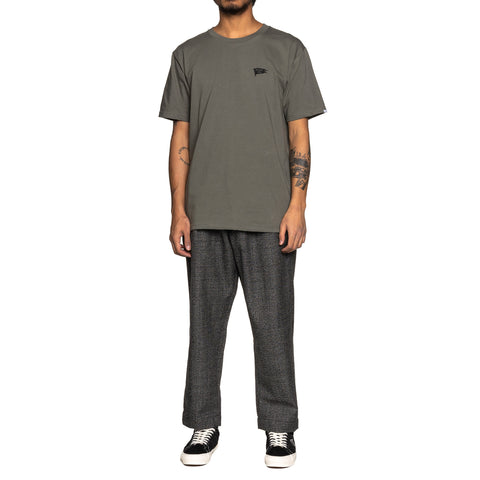 WTAPS Issue SS T-Shirt Olive Drab, T-Shirts