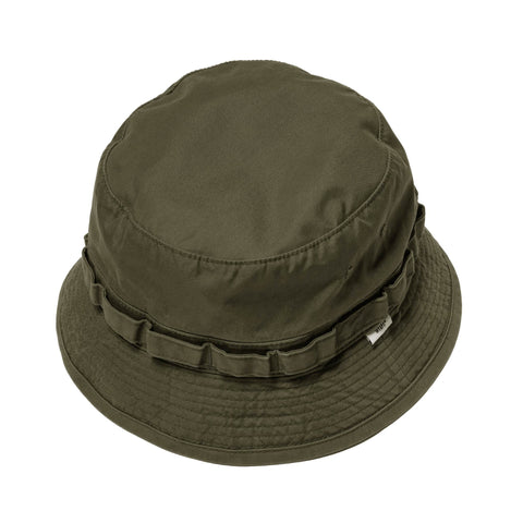 Oxford Olive Drab Jungle   Hat. Nyco. Oxford Olive Drab cfee34d051c