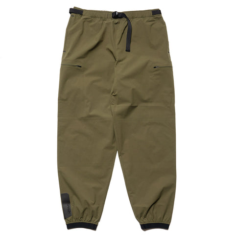 WTAPS Keys/ Trousers. Poly. Ripstop. Oakley Dark Brush, Bottoms