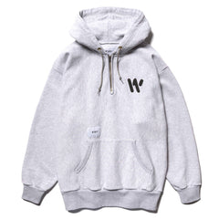 WTAPS Outrigger / Sweatshirt . Copo Gray, Sweaters