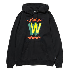 WTAPS Platoon / Sweatshirt. Cotton. Black, Sweaters