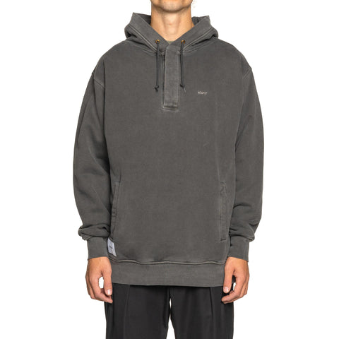 WTAPS Sign / Hooded / Cotton Black, Sweaters