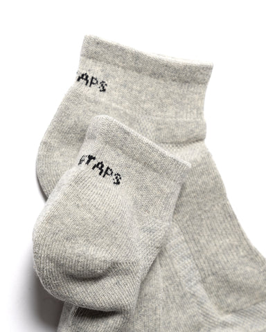 WTAPS Skivvies. Sox Low Gray, Accessories