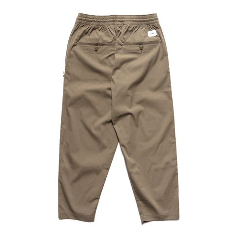 WTAPS Smock / Trousers / Poly. Twill Olive Drab, Bottoms