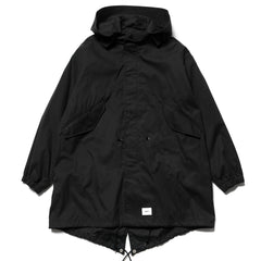 WTAPS WM-51 / Jacket. Nyco. Oxford Black, Jackets