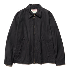 WACKO MARIA x McGregor Drizzler Jacket (Type-2) Black, Jackets