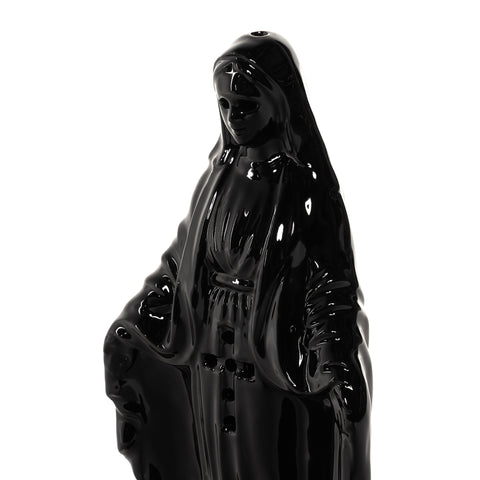 WACKO MARIA Incense Burner Black, Apothecary