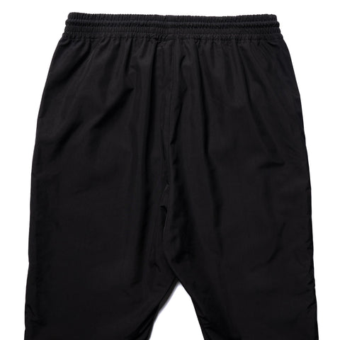 WACKO MARIA Track Pants Black, Bottoms
