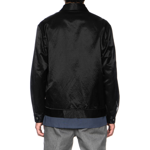 WACKO MARIA Vietnam Jacket (Type-1) Black, Jackets