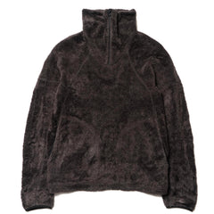 White Mountaineering Boa Quilted Pullover Charcoal, Sweaters