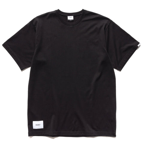 WTAPS Sign. Design SS 03 / Tee. Copo Black, T-Shirts