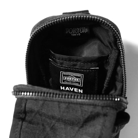 HAVEN / PORTER Utility Zip Pouch - X - Pac CORDURA® Nylon, Accessories