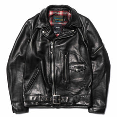 HAVEN / Schott NYC Perfecto® Leather Jacket Black
