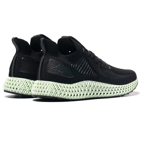 adidas Alphaedge 4D Core Black/Carbon, Footwear