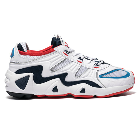 sports shoes d784c 71264 adidas Consortium FYW S-97 WhiteRed, ...