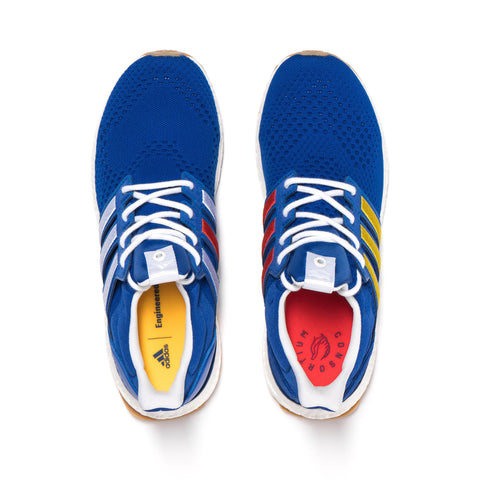 Adidas x Engineered Garments UltraBoost Blue